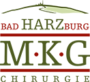 MKG-Chirurgie Harz Logo